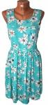 Модные женские платья 8016-4