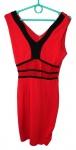 Модные женские платья 6601-1