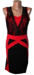 Модные женские платья 6606