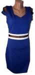 Модные женские платья 6608