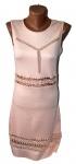 Модные женские платья 6610