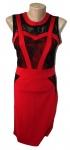 Модные женские платья 6603