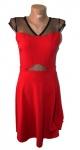 Модные женские платья 6605