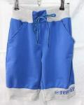 Детские шорты трикотаж 7-12 лет
