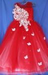 Бальное платье 10-12 лет