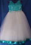 Бальное платье 6-8 лет