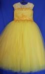 Бальное платье 10 лет