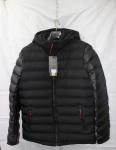 Зимние мужские куртки 6811