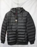 Зимние мужские куртки 6815