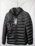 Зимние мужские куртки 6812