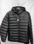 Зимние мужские куртки 6821
