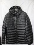 Зимние мужские куртки батал 6828