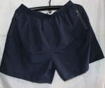 Спортивные шорты плащевка баталы V223-3