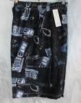 Спортивные шорты плащевка V623-1