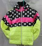 Детская осенняя куртка от 2 до 6 лет