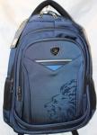 Повседневный городской рюкзак 1622-3