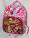Школьный рюкзак 2033-5
