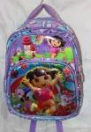 Школьный рюкзак 2033-6
