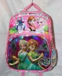 Школьный рюкзак 2033-7