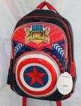 Школьный рюкзак 2027-1