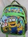 Школьный рюкзак 34021-6
