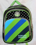 Школьный рюкзак 1048-4
