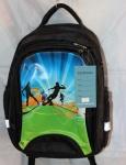 Школьный рюкзак 2007-1