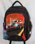 Школьный рюкзак 2007-3
