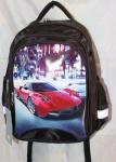 Школьный рюкзак 2007-4
