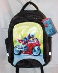 Школьный рюкзак 2007-5
