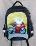 Школьный рюкзак 2007-6