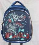 Школьный рюкзак 0890-4