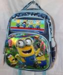 Школьный рюкзак 34019-3