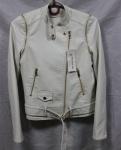 Куртки из кожзама AW-017-1