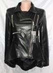Куртки из кожзама 1870-1