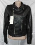 Куртки из кожзама 1731-1