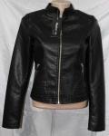 Куртки из кожзама 1820-1