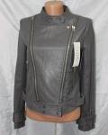 Куртки из кожзама 1705-2