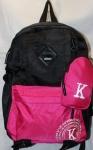 Повседневный городской рюкзак 860-2