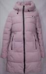 Женская зимняя куртка 8226-5