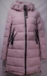 Женская зимняя куртка 8272-1