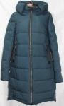 Женская зимняя куртка 8272-4