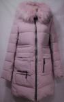 Женская зимняя куртка 8268-2