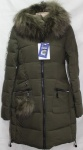 Женская зимняя куртка 8258-4