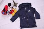 Детские демисезонные куртки р. 98-122 JP55-1