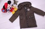 Детские демисезонные куртки р. 98-122 JP55-2