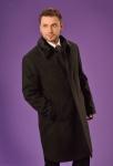 Мужское пальто L09