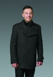 Мужское пальто L14