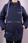 Детские демисезонные куртки р.116-140 L6871