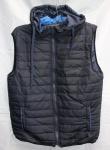 Мужские жилетки Батал MG-1224-1